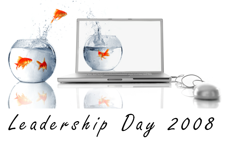 Leadership Day 2008